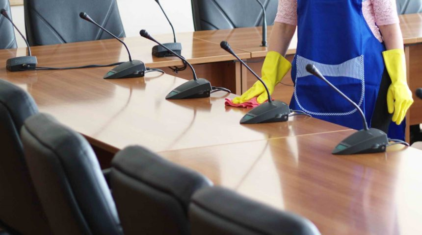 RELIABLE OFFICE CLEANERS IN SYDNEY