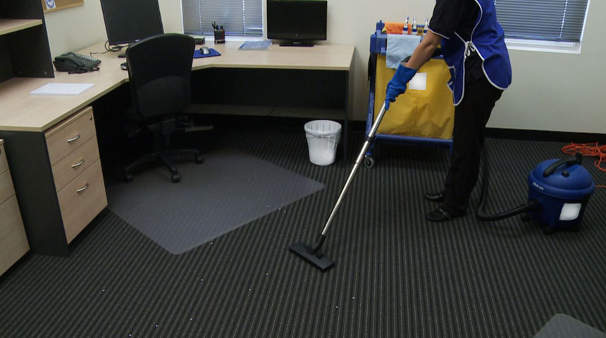 Get Best Office Cleaning Services in Sydney