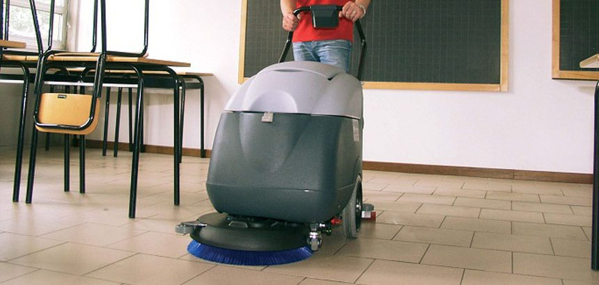 Why It's a Must to Employ School Cleaning Services?