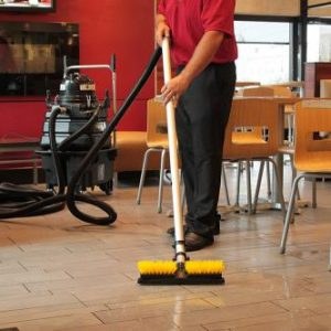 Why You Need Professional Restaurant Cleaning Services?