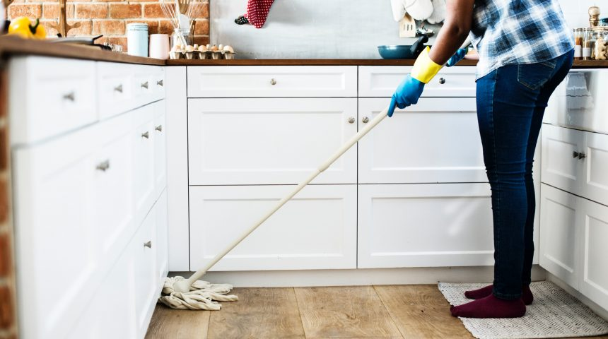 Why Professional Commercial Kitchen Cleaning is Vital?