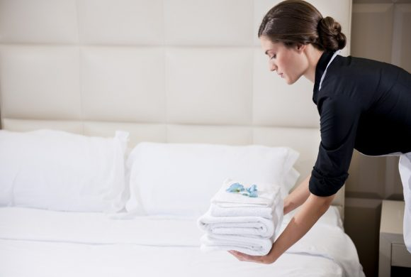 WHY HOTELS NEED COMMERCIAL CLEANING EXPERTISE?