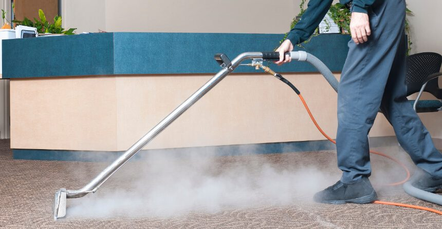 Advantages of Hiring Annual Contract Cleaning Service for Your Office