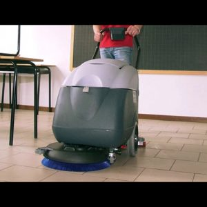 Why Hire Annual Contract Cleaning for Schools