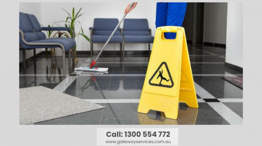 Why Choose Professional Assistance for Strata Cleaning?